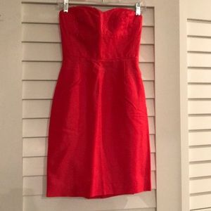 J.Crew Weddings and Parties Dress Size 0
